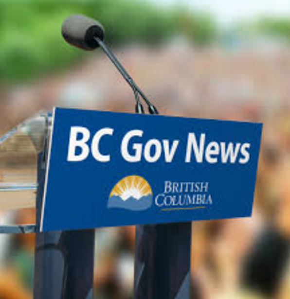 Clean Water And Wastewater Fund Invests In Abbotsford