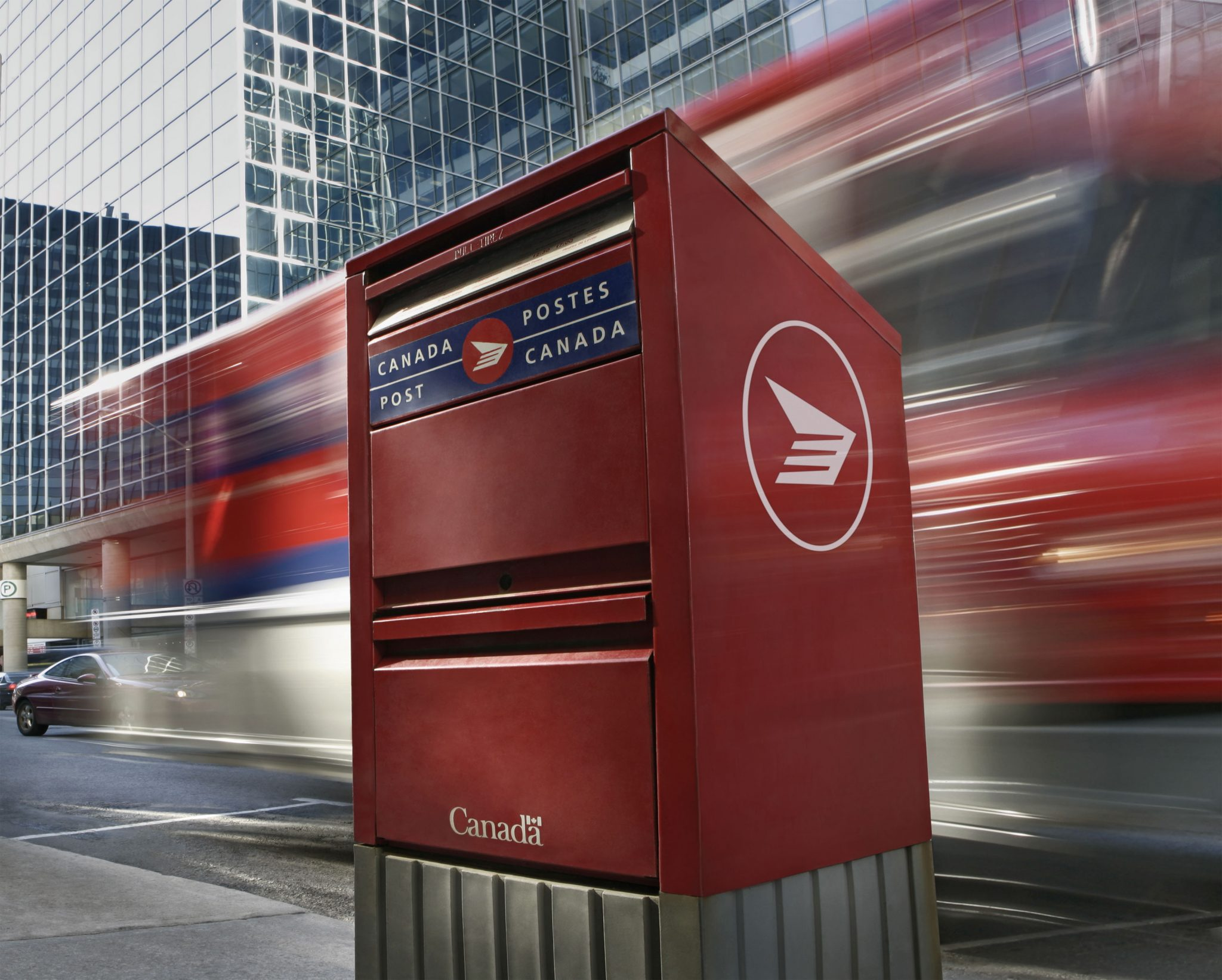 Canada Post Strike Looms