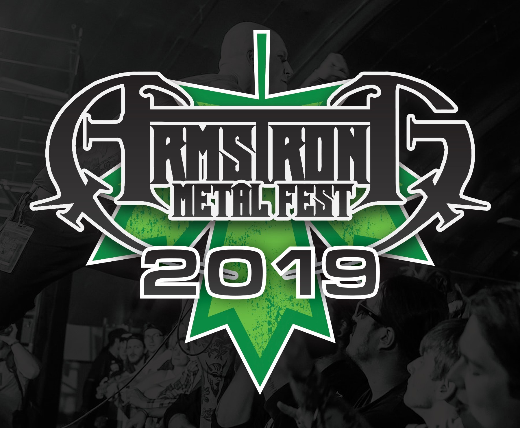 Armstrong MetalFest Opens Band Submissions For 2019 Edition