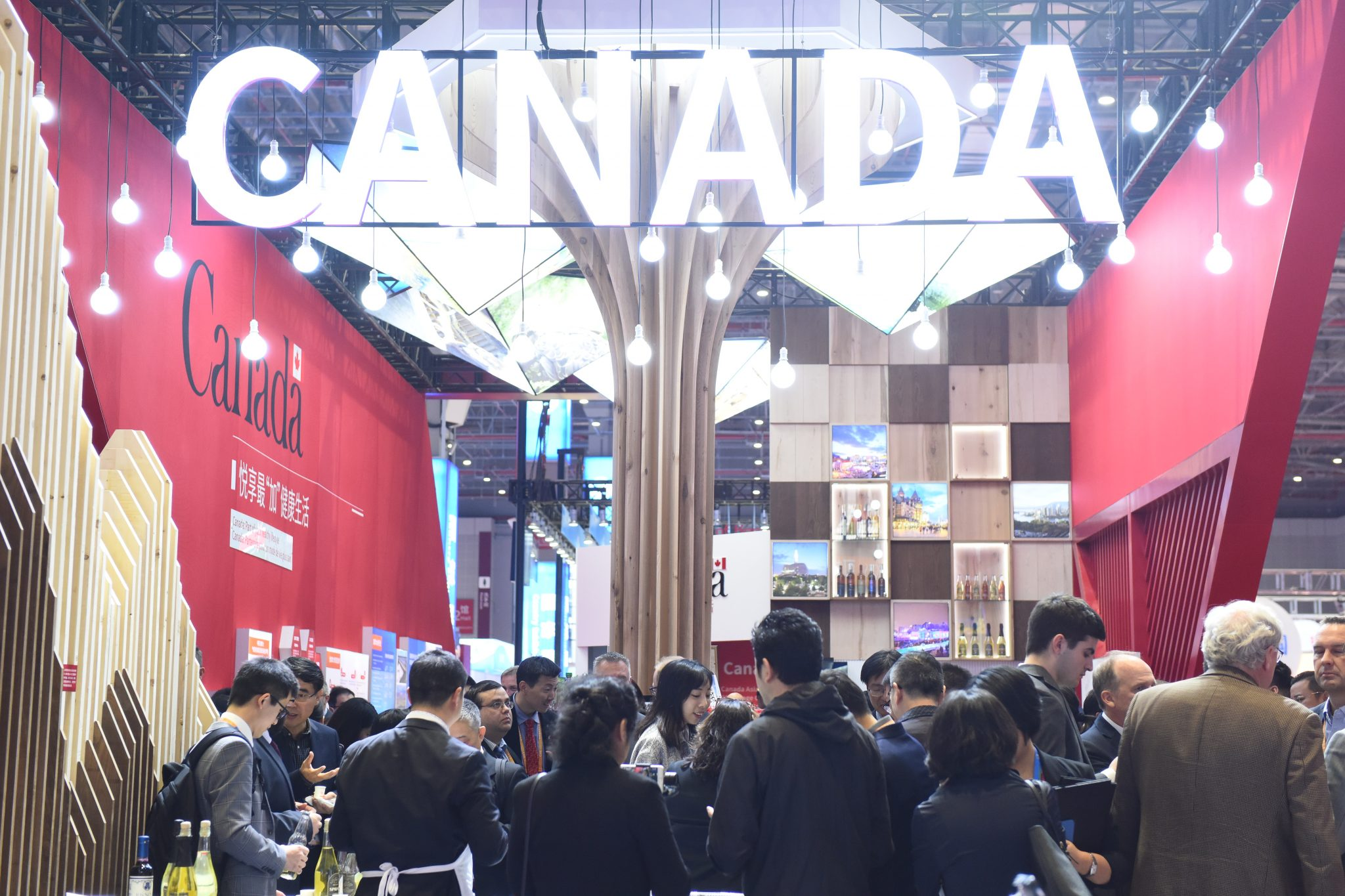 Growing Opportunities for Canadian Agriculture in China