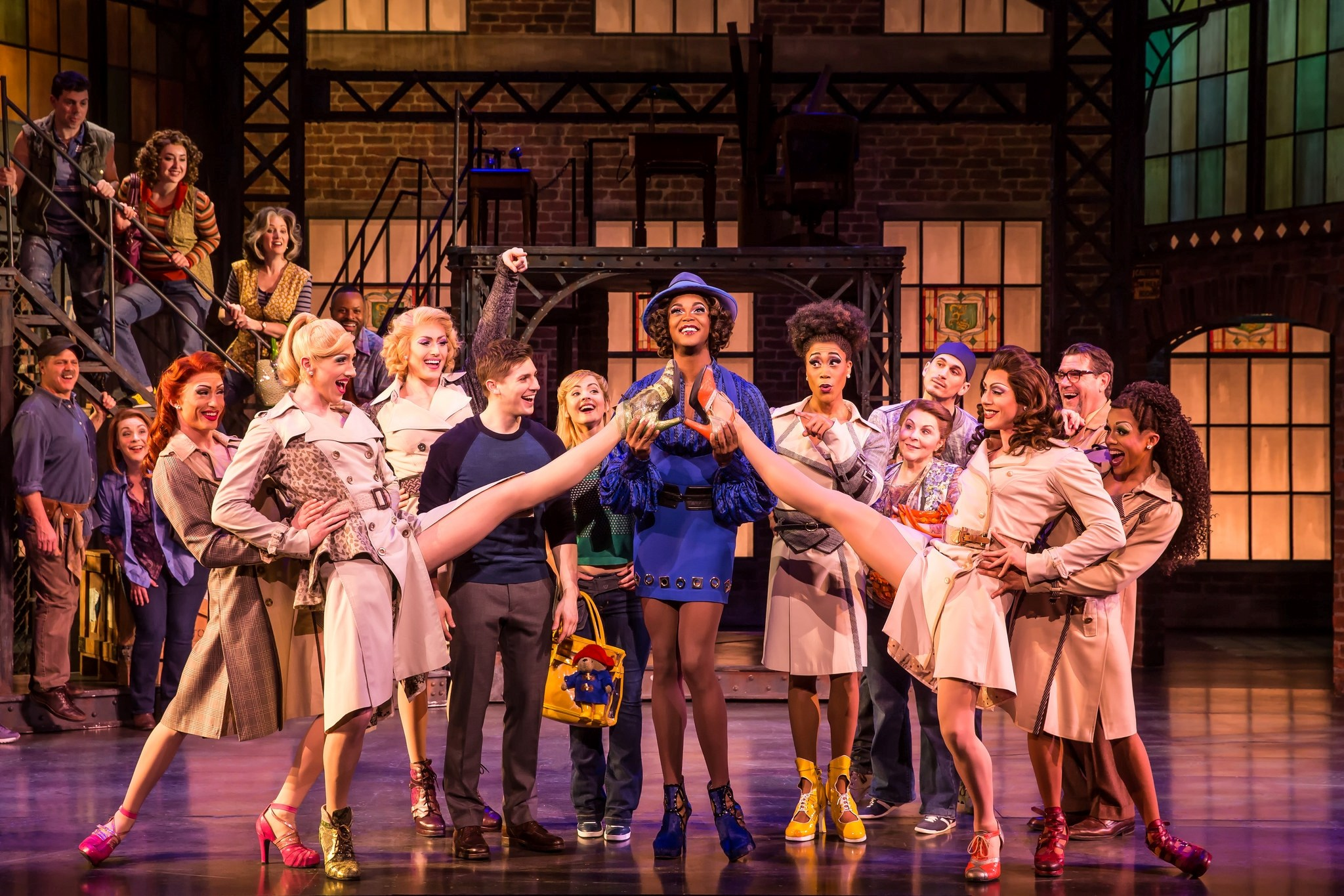 Kinky Boots is Coming to the Abbotsford Centre – March 2019