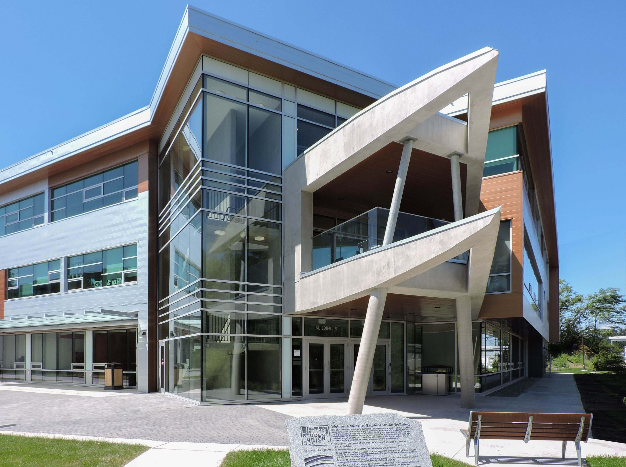UFV Research Encounters Lectures Focus on Innovation