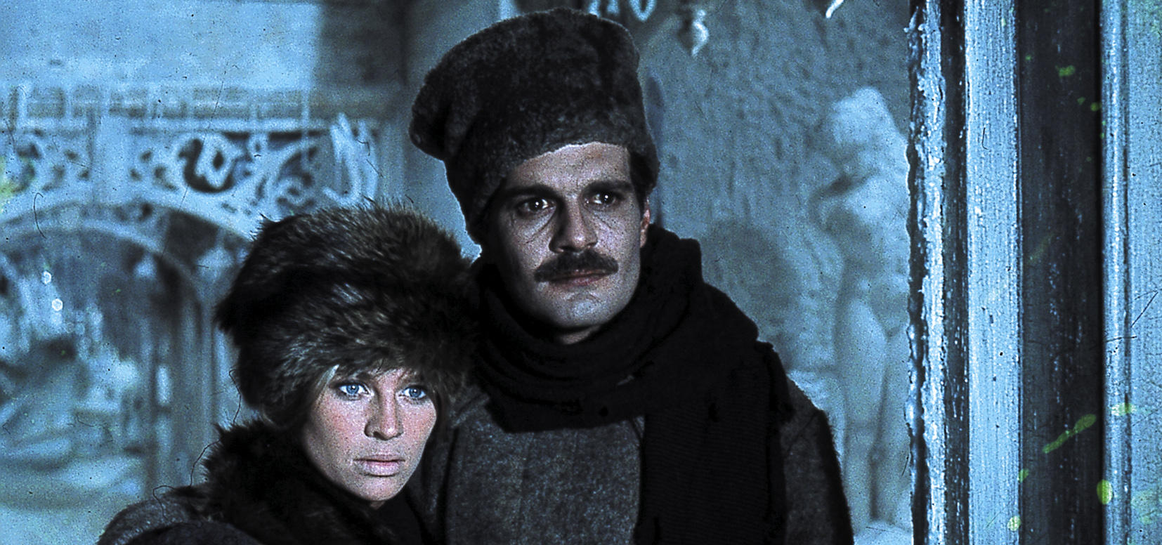 UFV to Mark 60th Anniversary of Dr. Zhivago with Multidisciplinary Forum