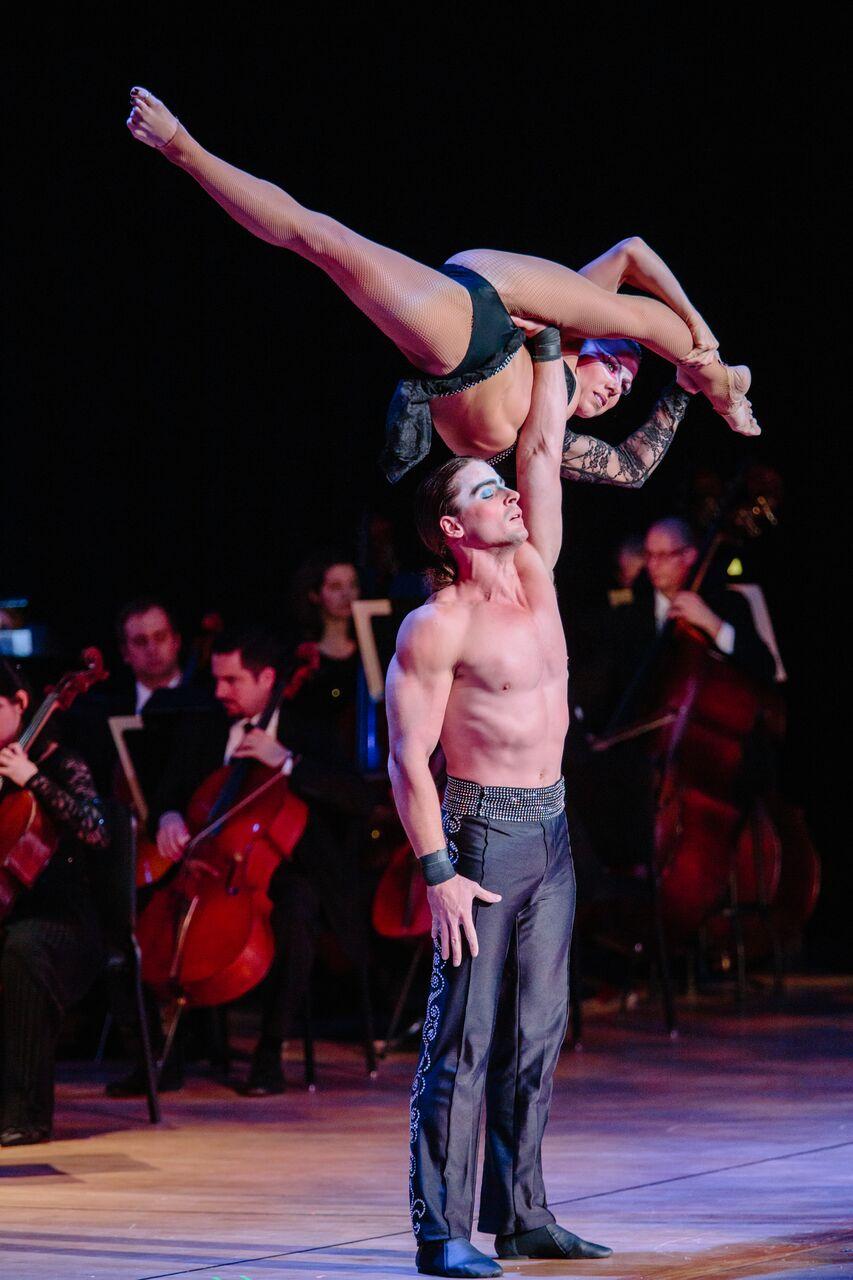 Cirque Musica Wonderland Adds Second Show