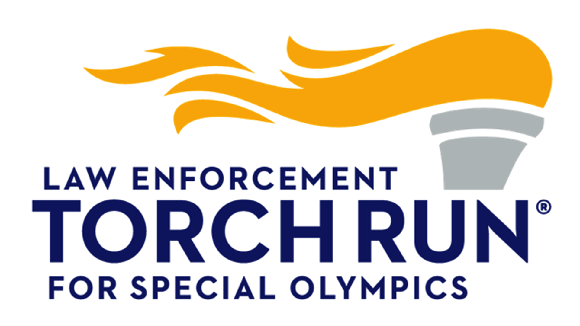 Law enforcement members and Boston Pizza serve up support for Special Olympics BC