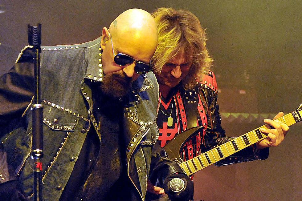 Judas Priest brings Firepower 2019 Tour to the Abbotsford Centre