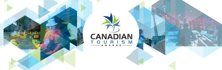 BC Businesses Shine at 2018 Canadian Tourism Awards