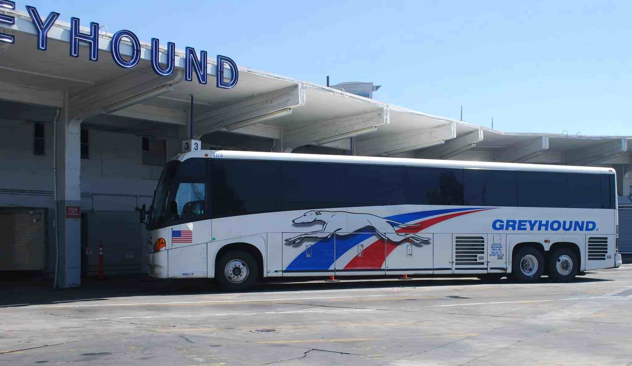Letter to the editor re: Greyhound route closures in BC