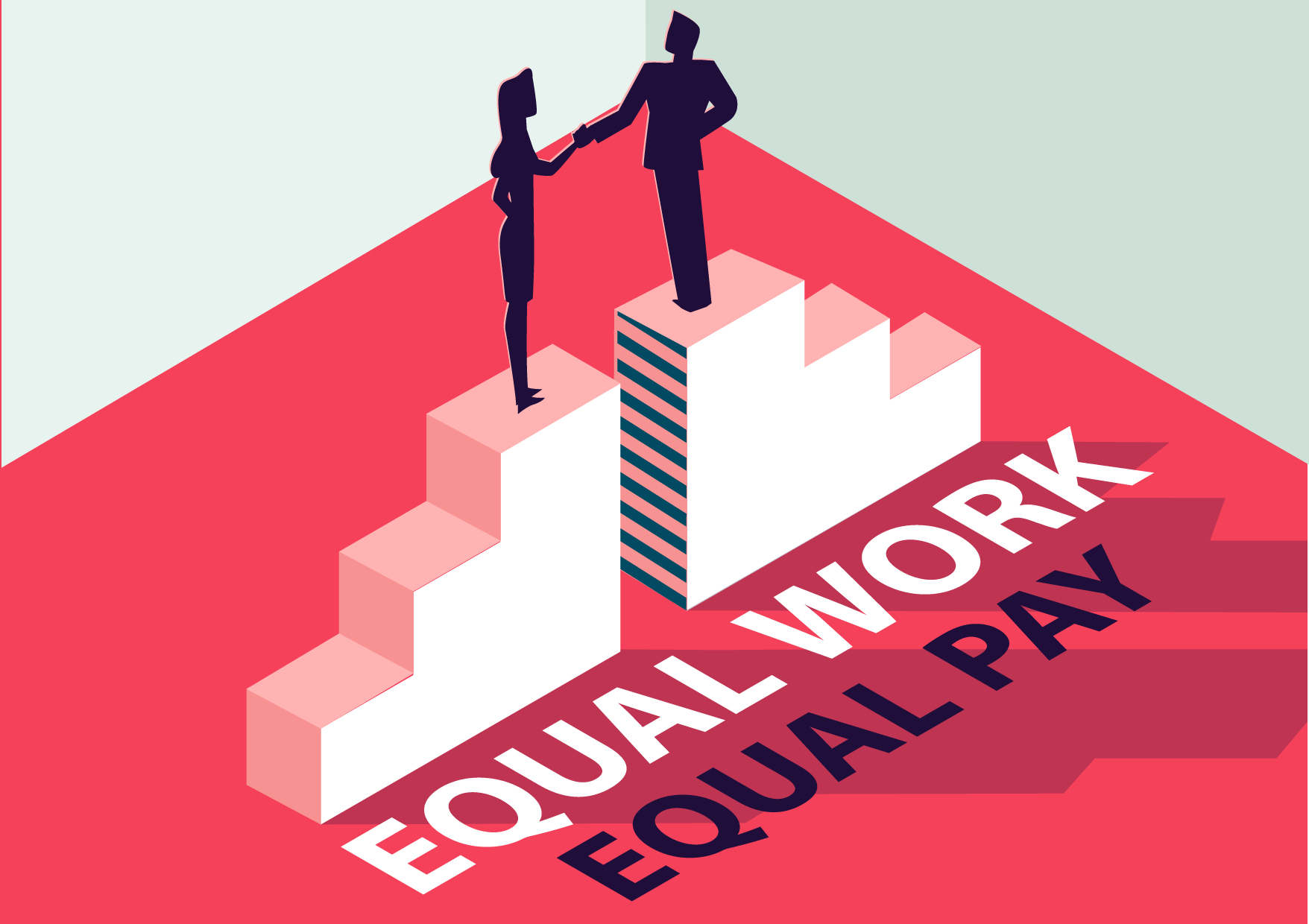 Proactive Pay Equity:  It's Time to Walk the Talk!