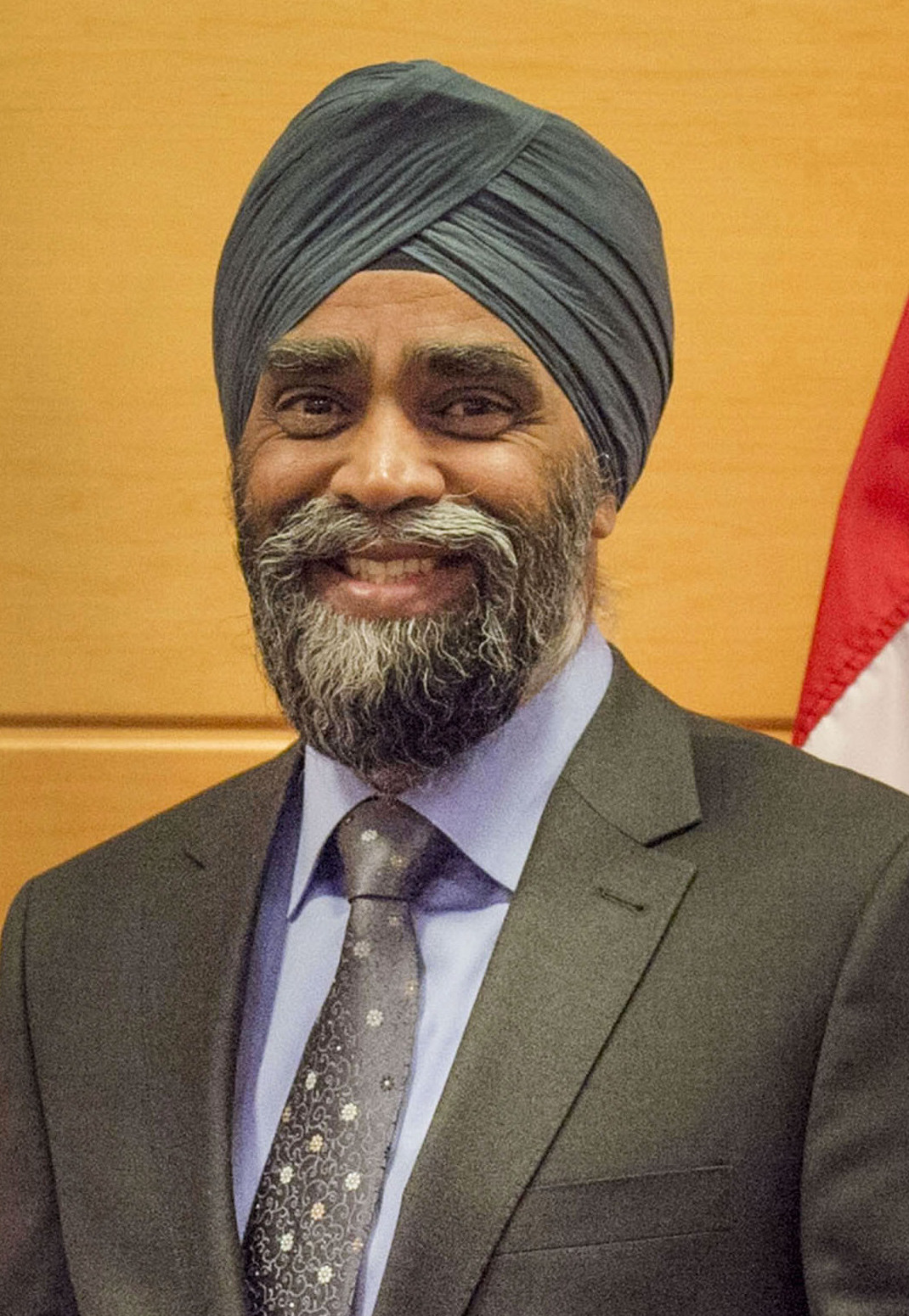 Minister Sajjan: Canadian Government's Investment in the Mining Sector