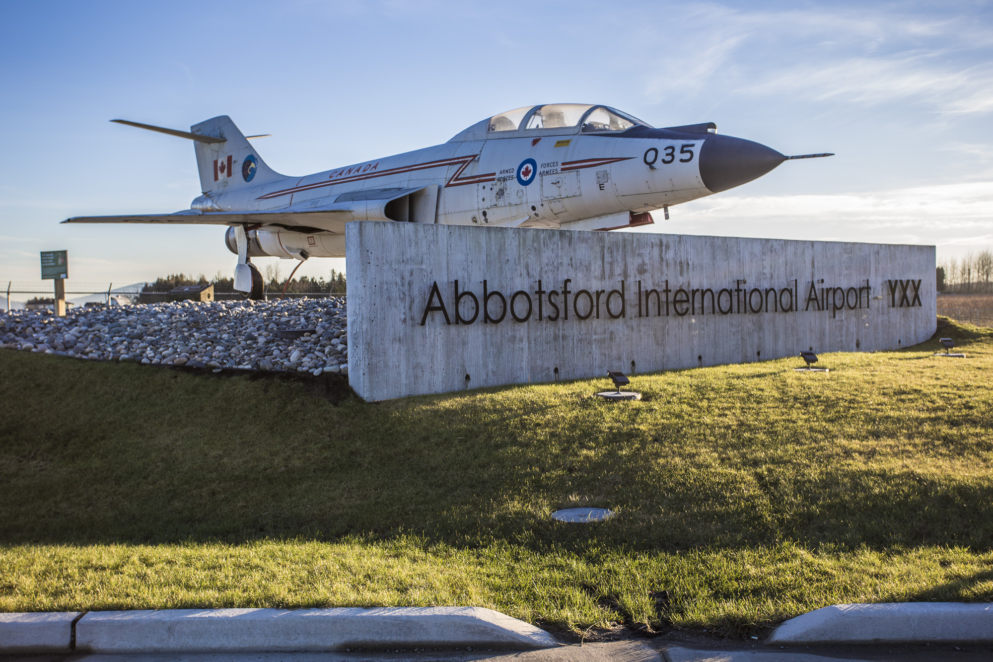 Another record-setting year at Abbotsford International Airport
