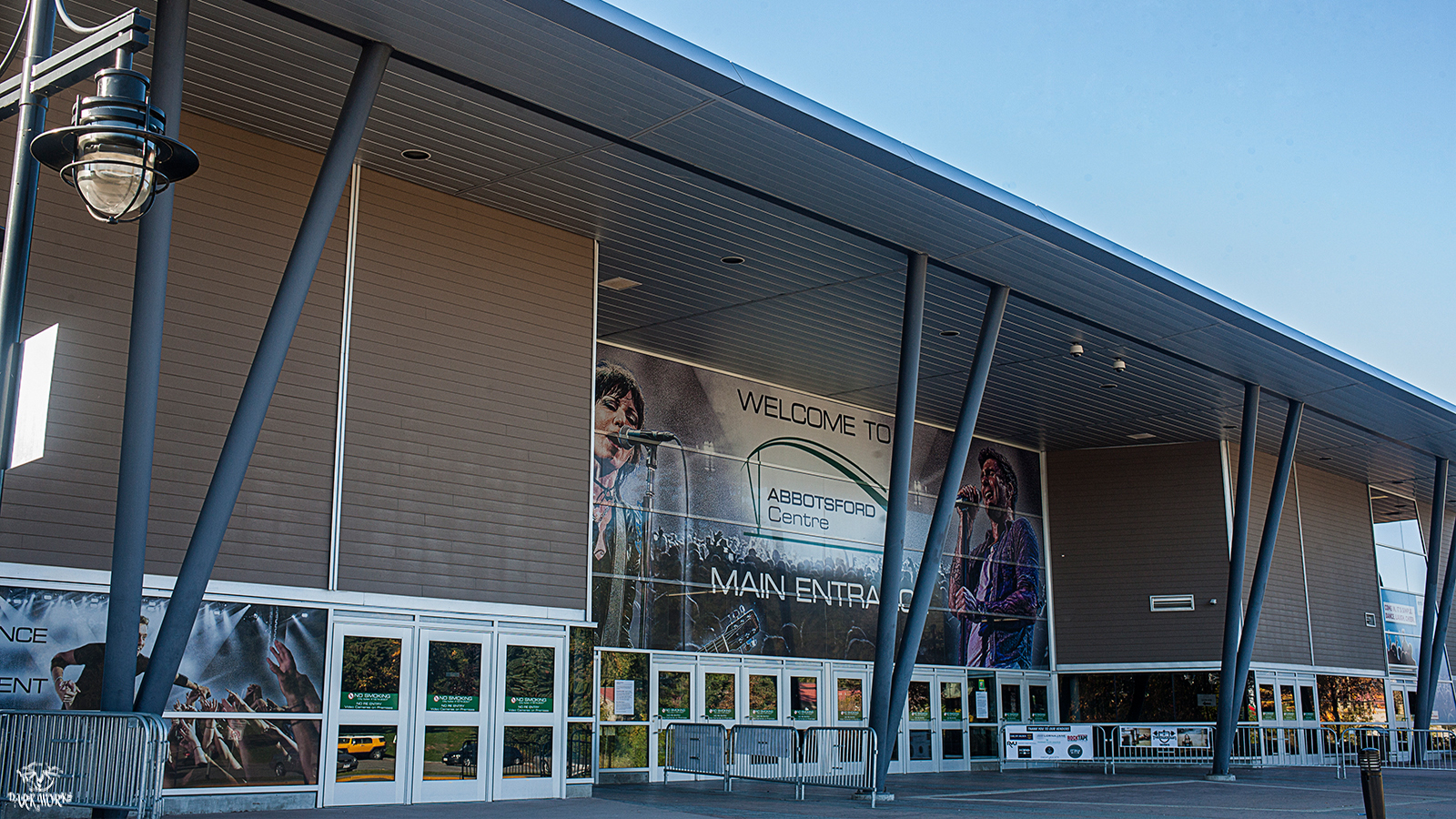 Abbotsford Centre Ranked Among Top Venues in Canada