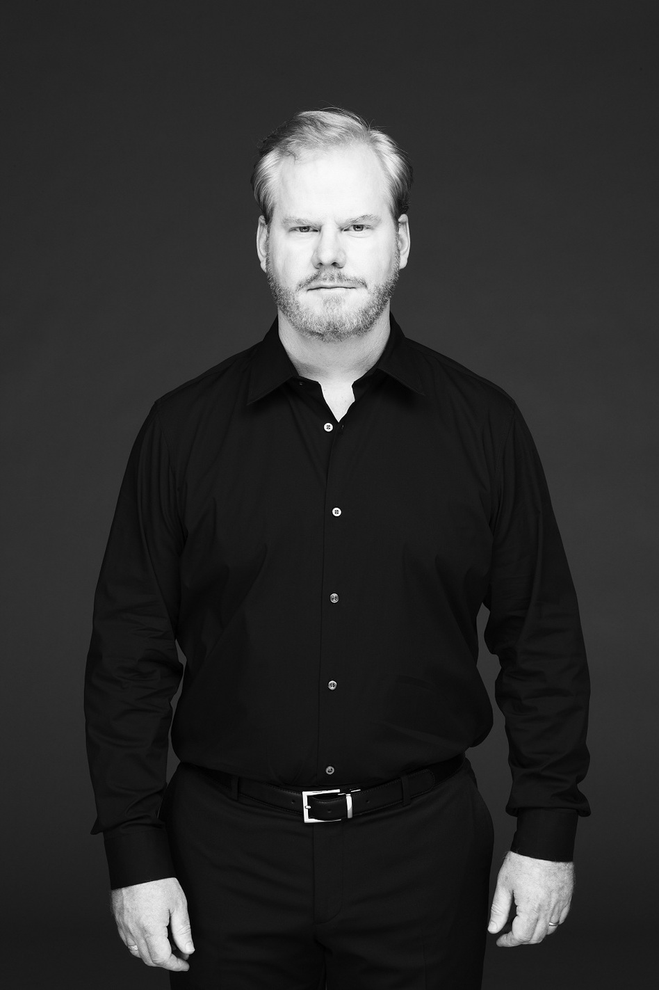 Jim Gaffigan brings Quality Time Tour to Abbotsford Centre in April 2019