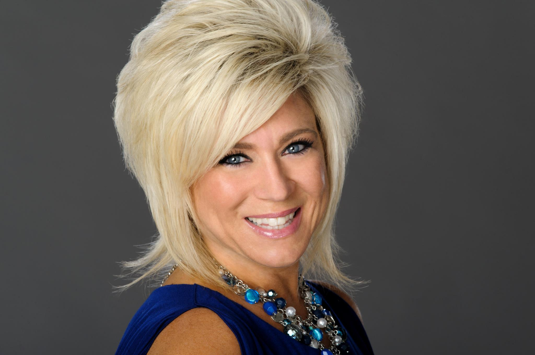 Theresa Caputo Returns to the Abbotsford Centre April 2019