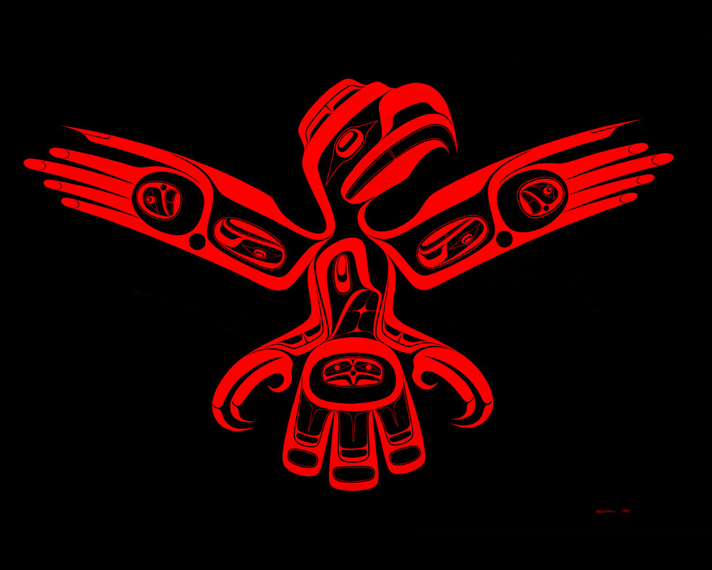 Daughter and Father Team up for Potlatch as Pedagogy Book