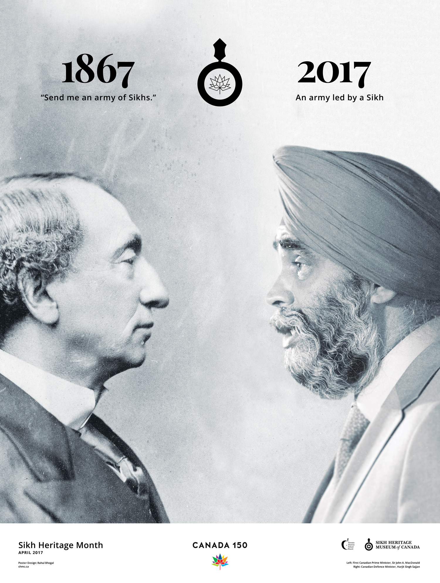 Sikh Heritage Month Act Receives Royal Assent