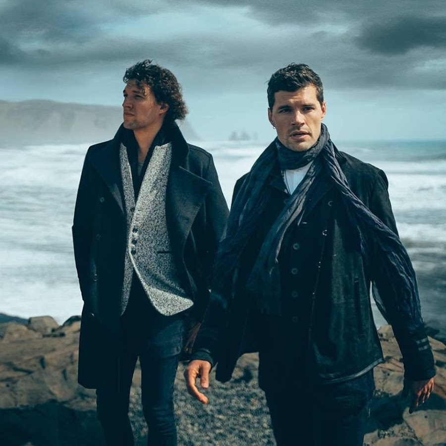 """For King & Country brings their """"burn the ships – world tour to Abbotsford on November 2"""