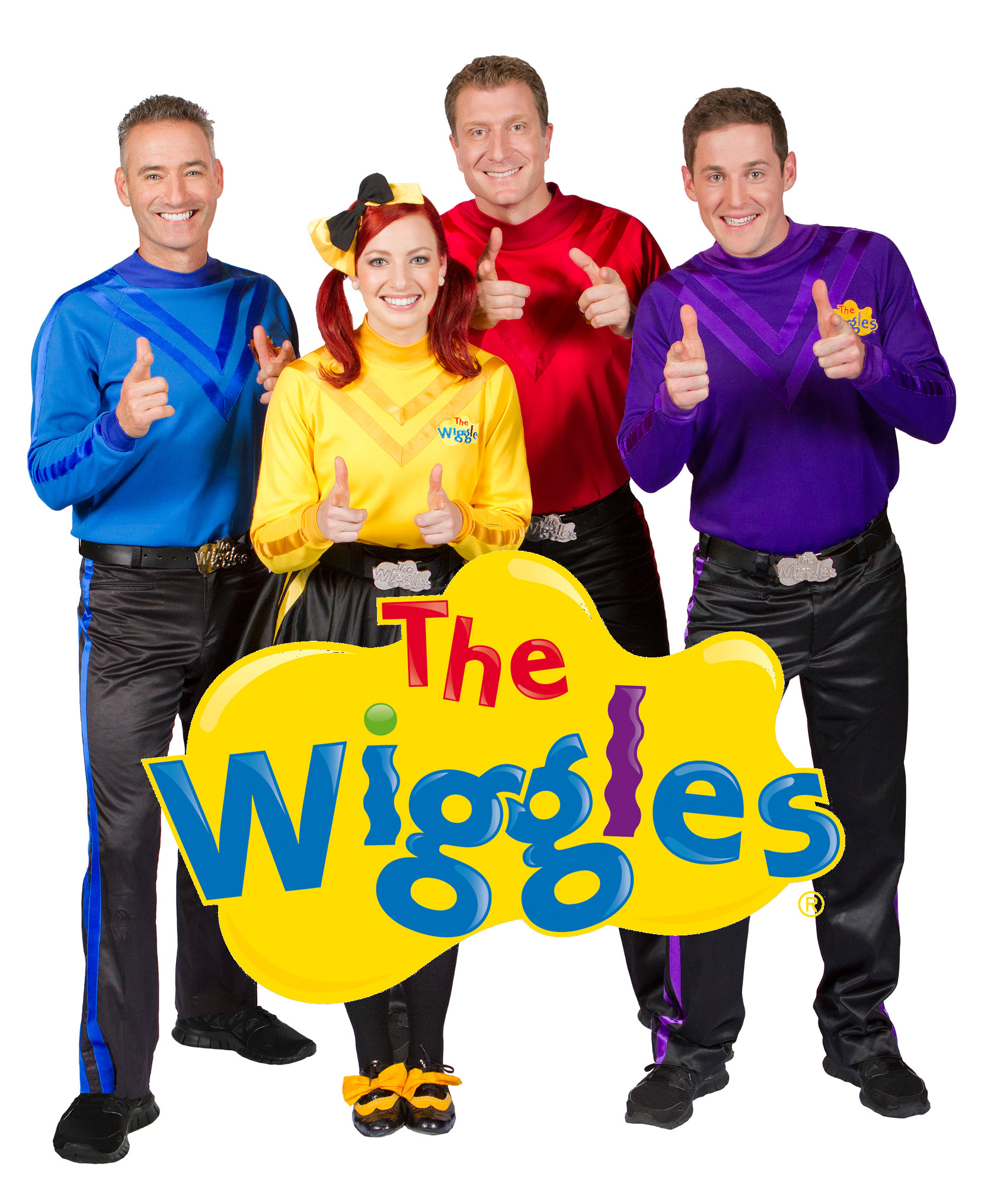 The Wiggles are bringing the Party Time Tour! to the Abbotsford Centre Wednesday, October 30th!
