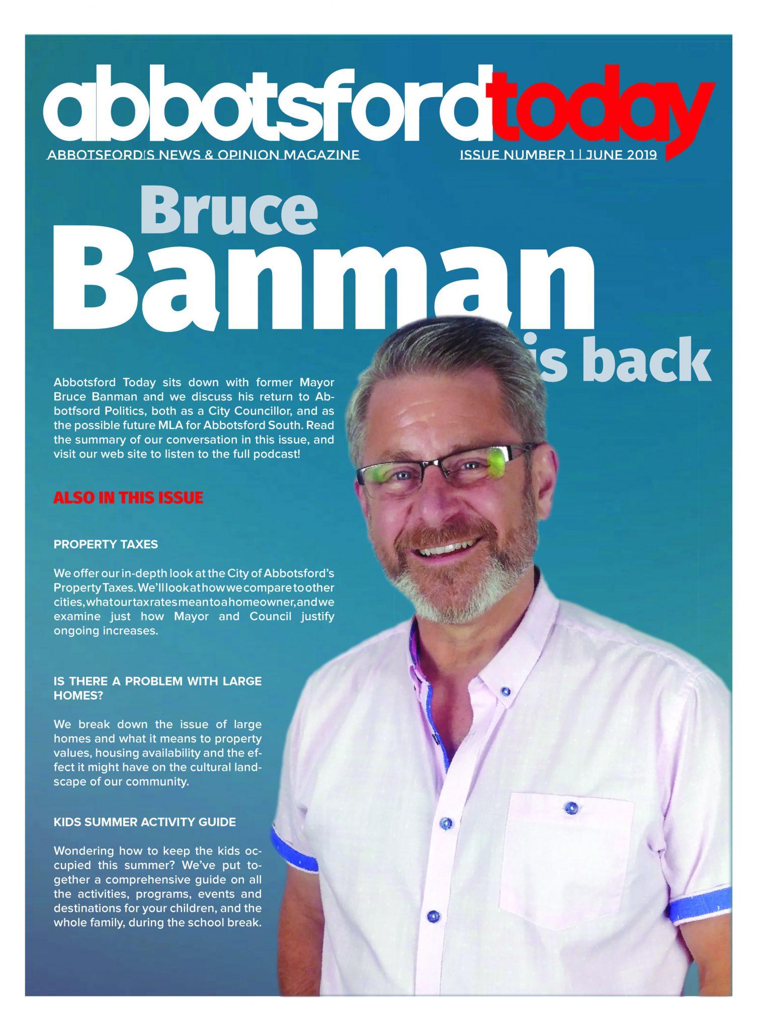 June 2019 Print Edition