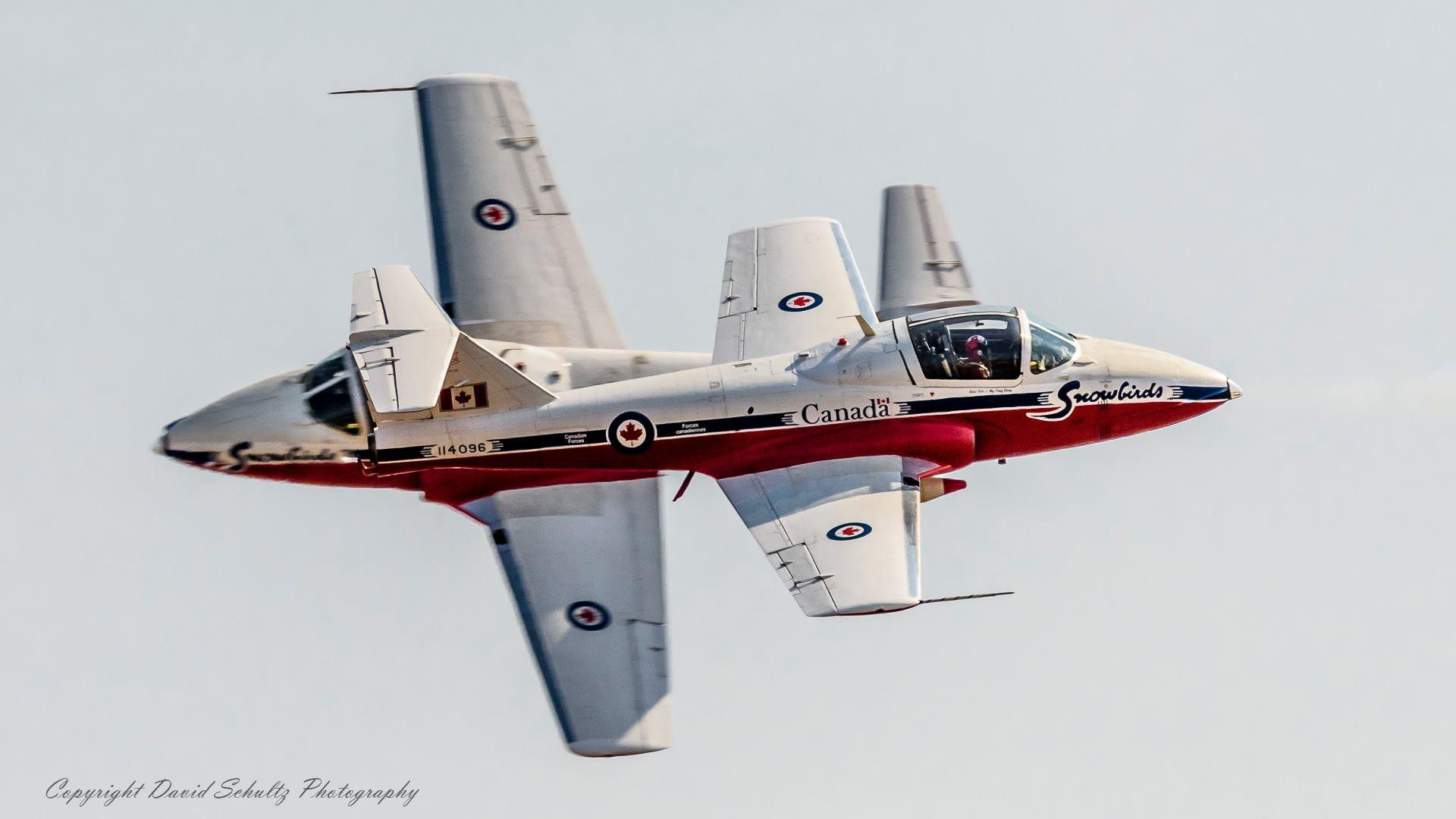 57th Abbotsford Airshow
