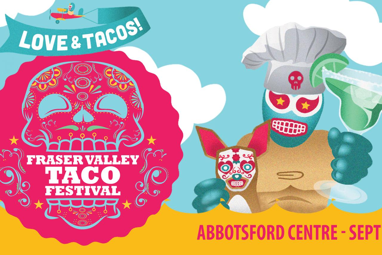 Fraser Valley Taco Festival
