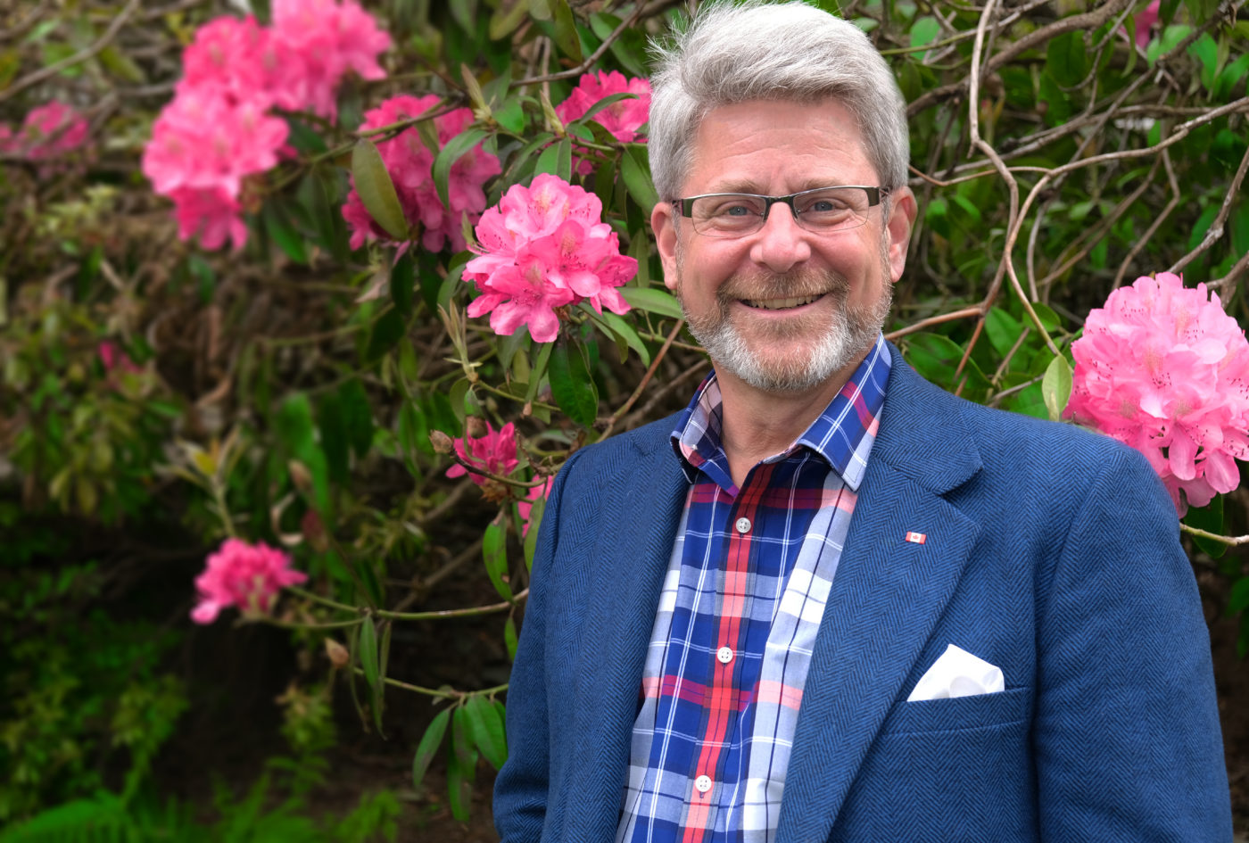 Bruce Banman Launches Campaign for Abbotsford South Riding