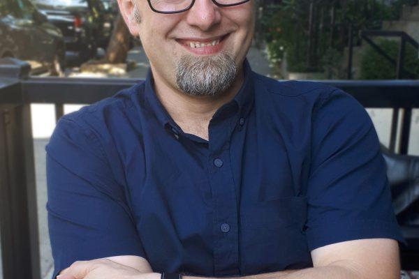 Eldon Letkeman