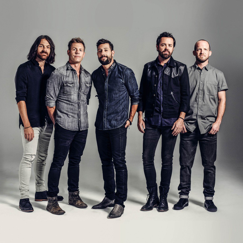 """OLD DOMINION KICKS OFF THE """"WE ARE OLD DOMINION TOUR"""" AT THE ABBOTSFORD CENTRE"""