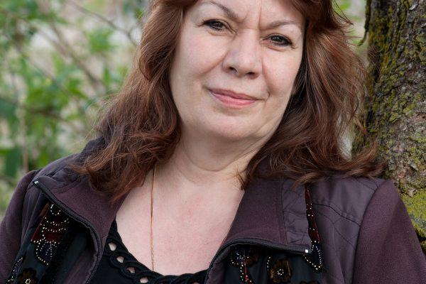 Sue Backs