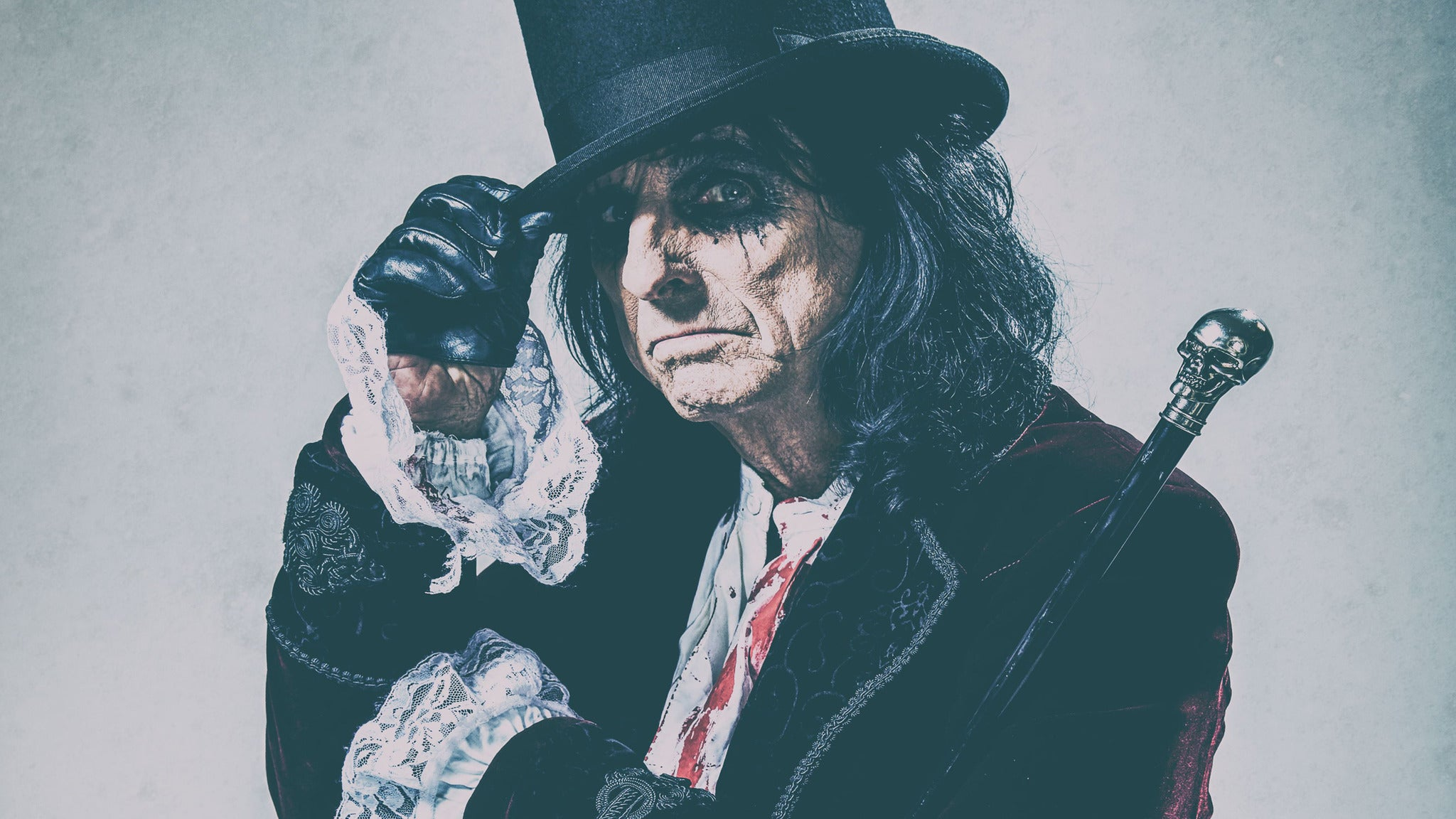 Alice Cooper brings the Ol' Black Eyes is Back Tour to the Abbotsford Centre in 2020!