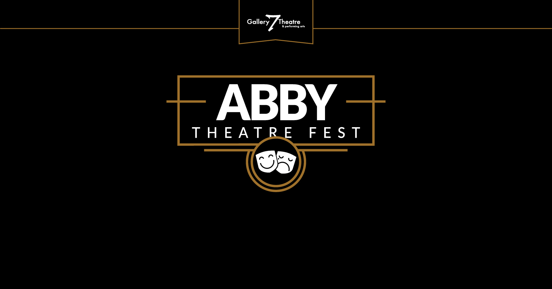 "Gallery 7 Theatre Opens ""Ordinary Heroes"" Theatre Season with Abby Theatre Fest"