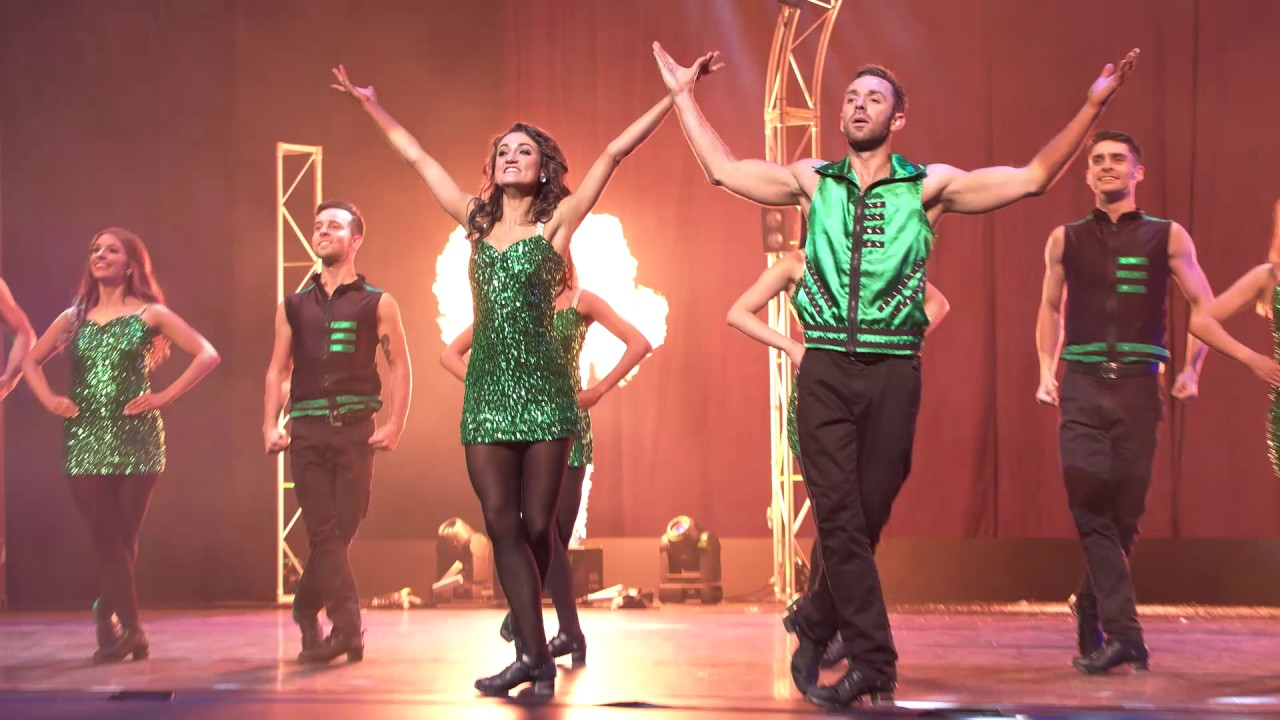 Celtic Illusion is set to light up the Abbotsford Centre in February 2020