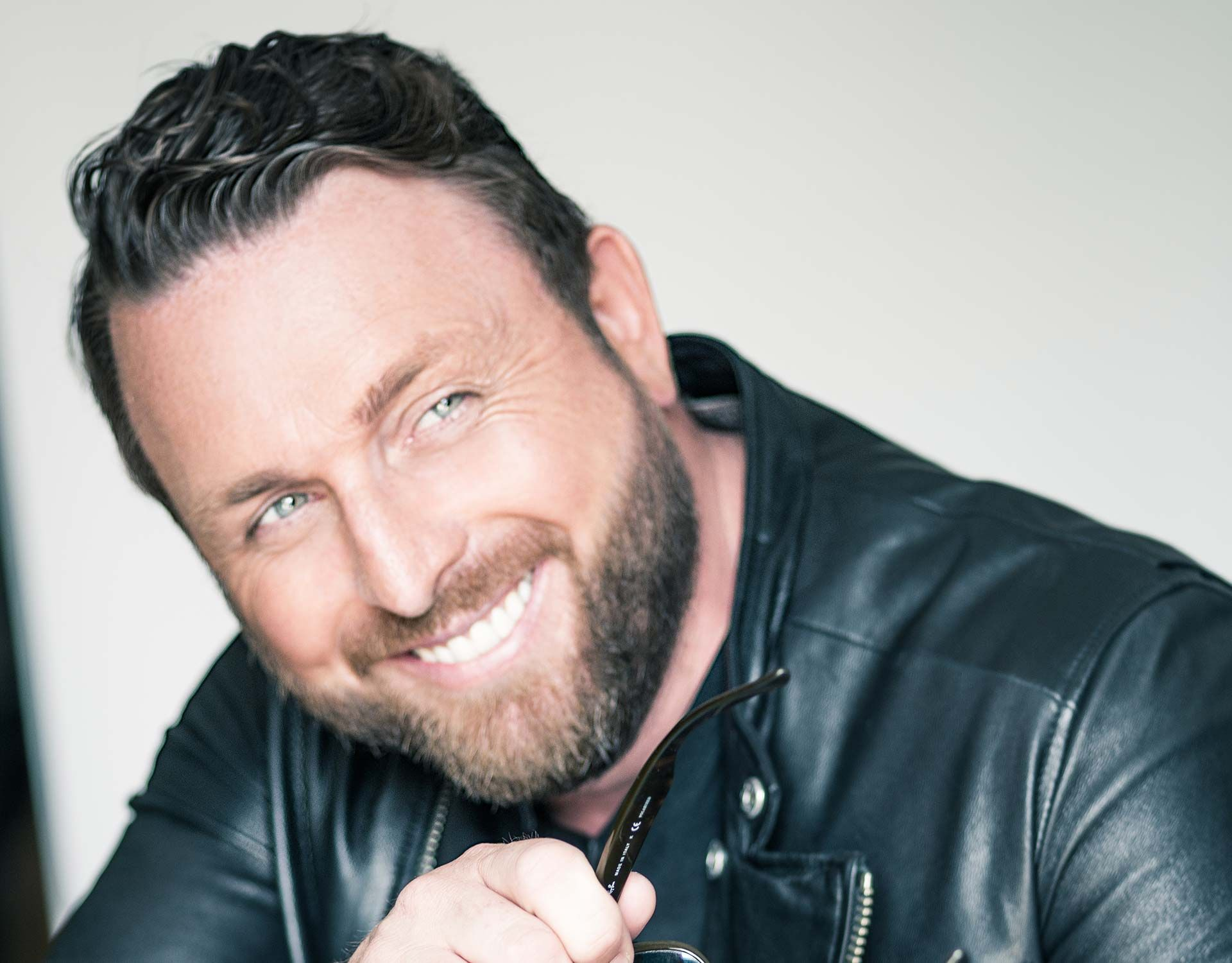 Johnny Reid Returns to the Abbotsford Centre this December with the 'My Kind of Christmas' Tour
