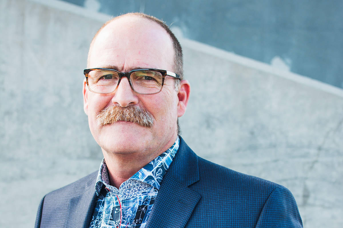 Locke Duncan – People's Party of Canada Candidate