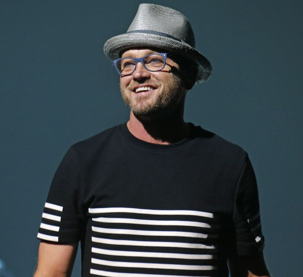 TobyMac returns to the Abbotsford Centre with HITS DEEP TOUR 2020