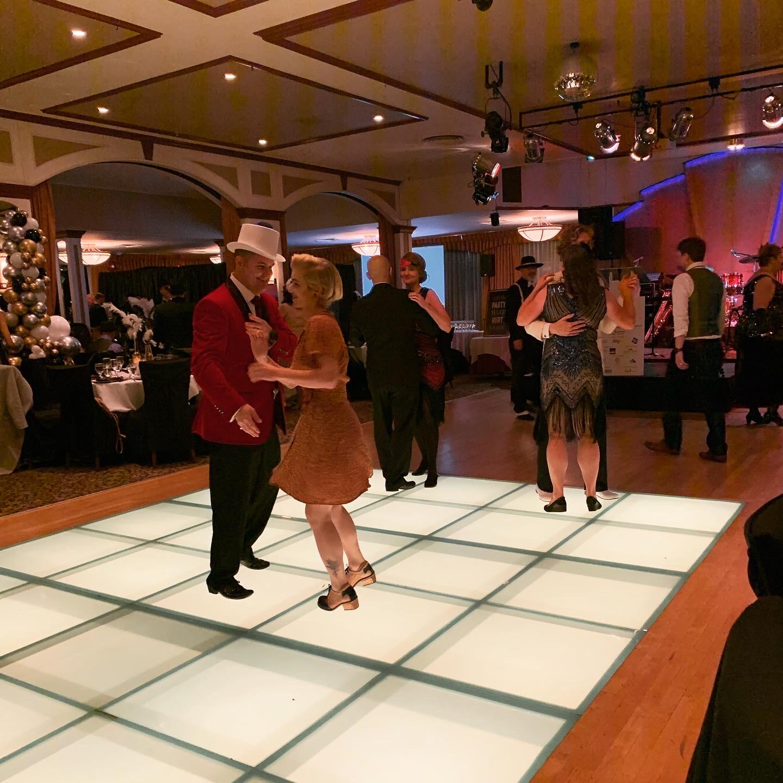 FVHCF Grand Gala – A Truly Grand Affair