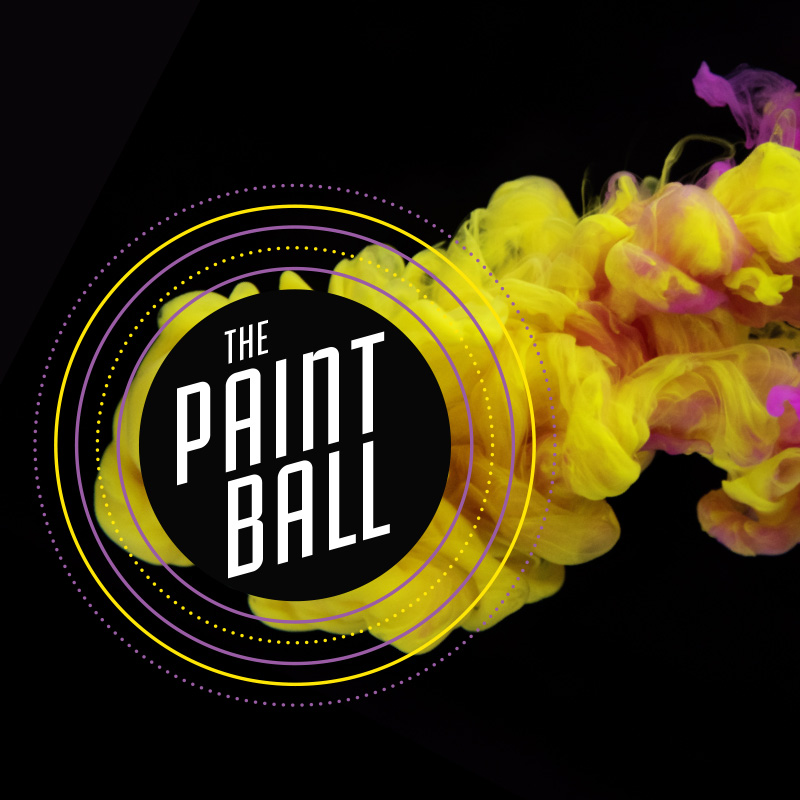 The Reach Gallery Museum Abbotsford to host The Paint Ball to Support Emerging Artists Tonight!