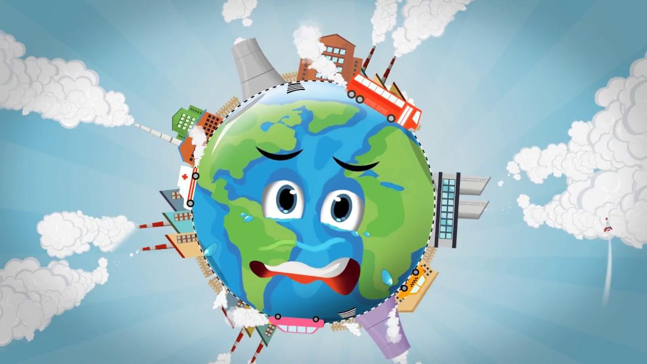 Anomalies of the Environmental Movement