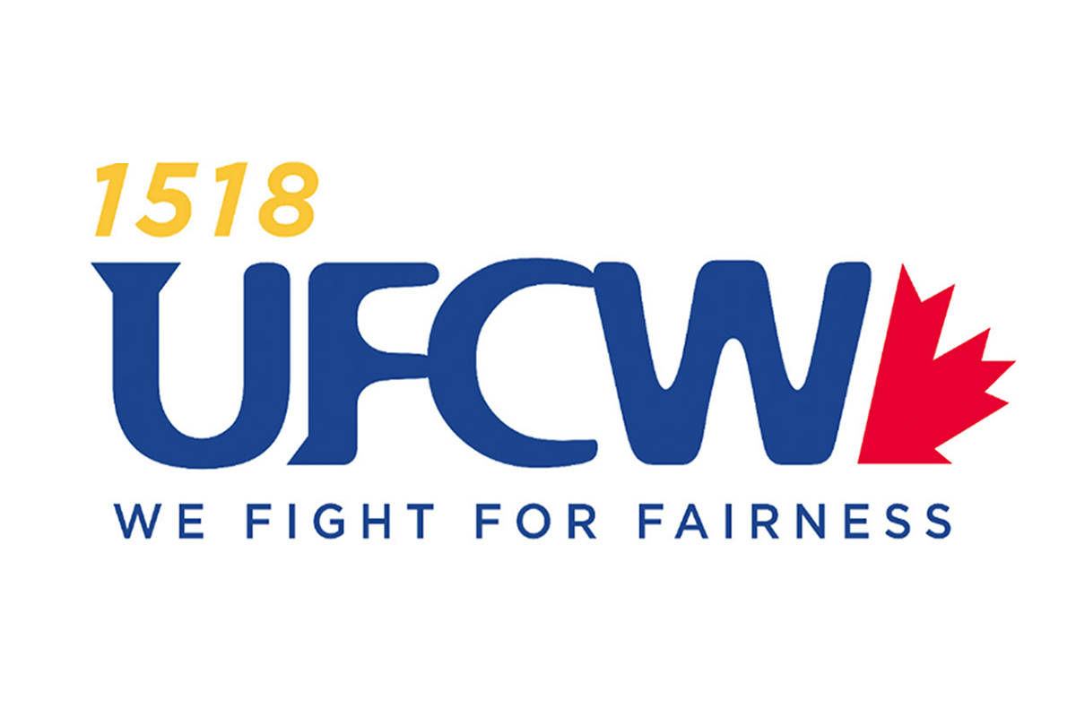 UFCW 1518 Calls on Government to Offer Equal Childcare Supports to all Front Line Workers