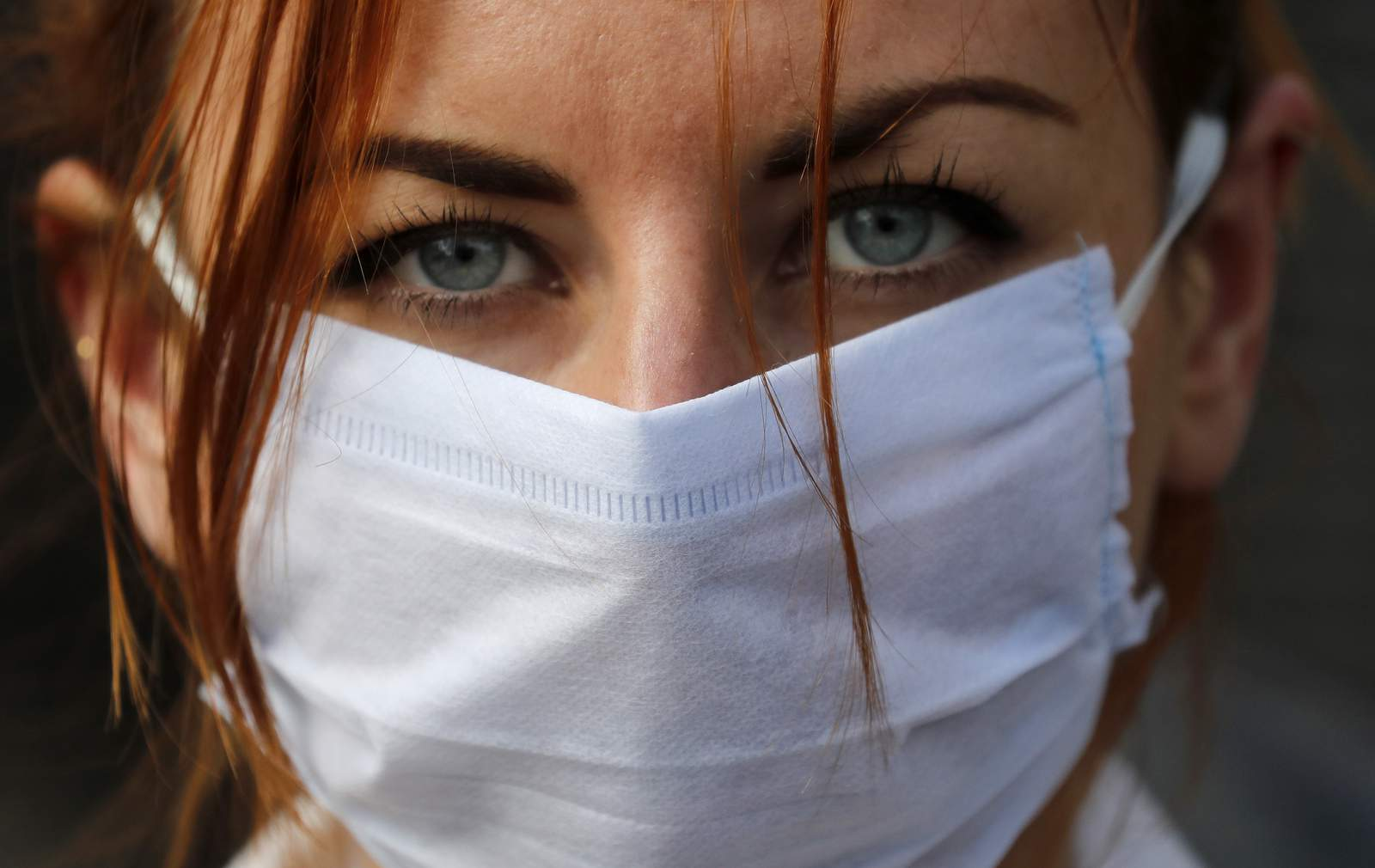 Canadian Red Cross warns of a fraudulent offer of face masks