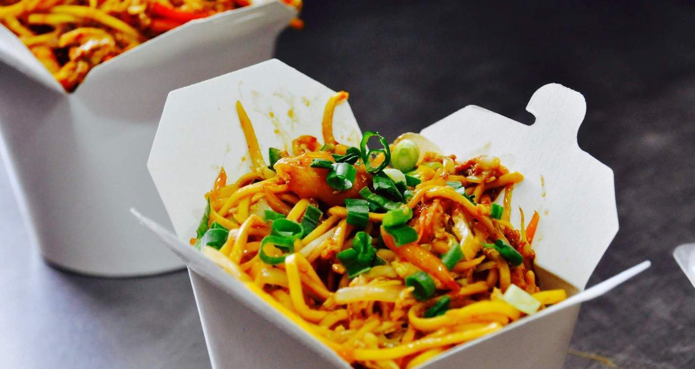 Wok Box continues to bring smiles with Crack-A-Cookie and new options