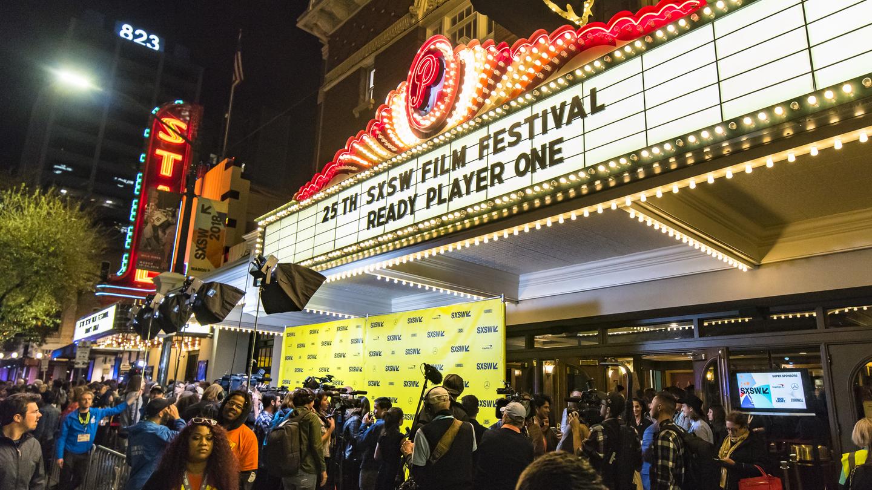 Amazon Prime Video Presents the SXSW 2020 Film Festival Collection