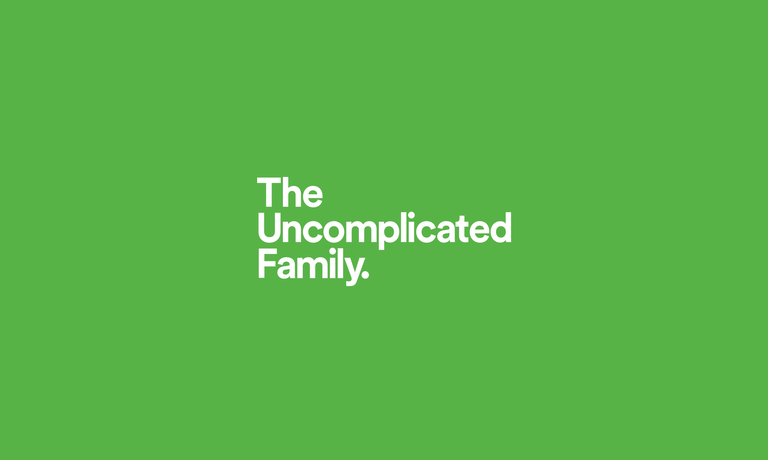 THE UNCOMPLICATED FAMILY™ GROUP OFFERS DIGITAL HEALTHCARE DELIVERY SOLUTIONS AMID COVID-19 OUTBREAK