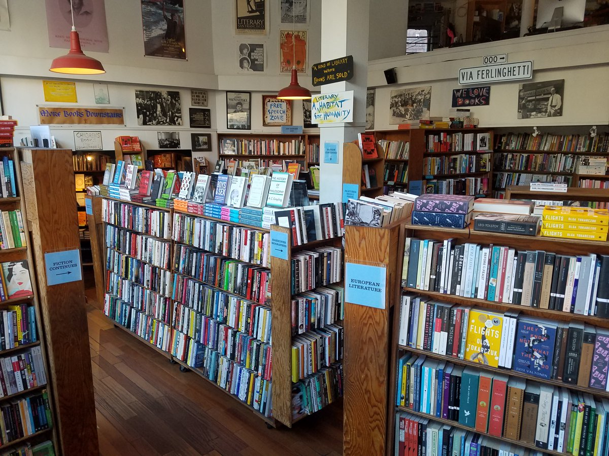 Thanks to Bookshop, There Is No Reason to Buy Books on Amazon Anymore