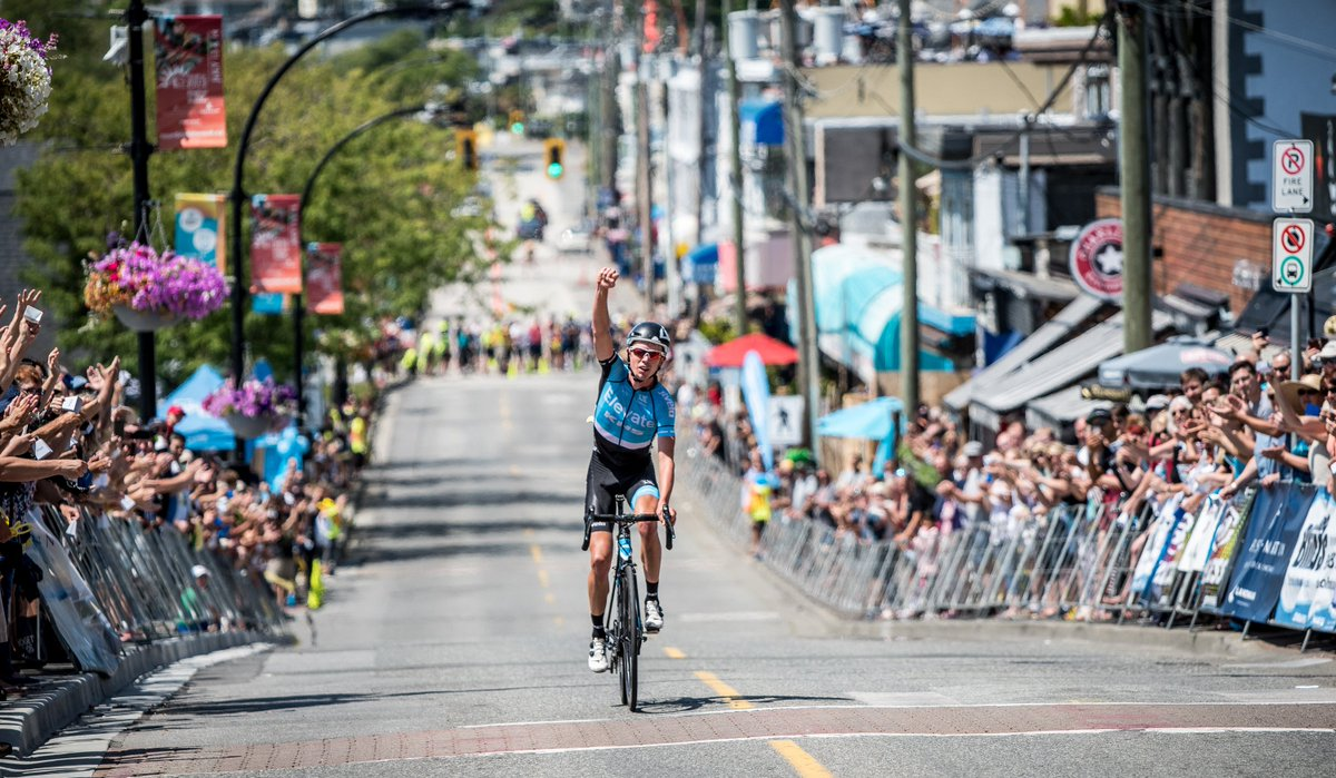 BC Superweek Pro Cycling Series cancelled for 2020