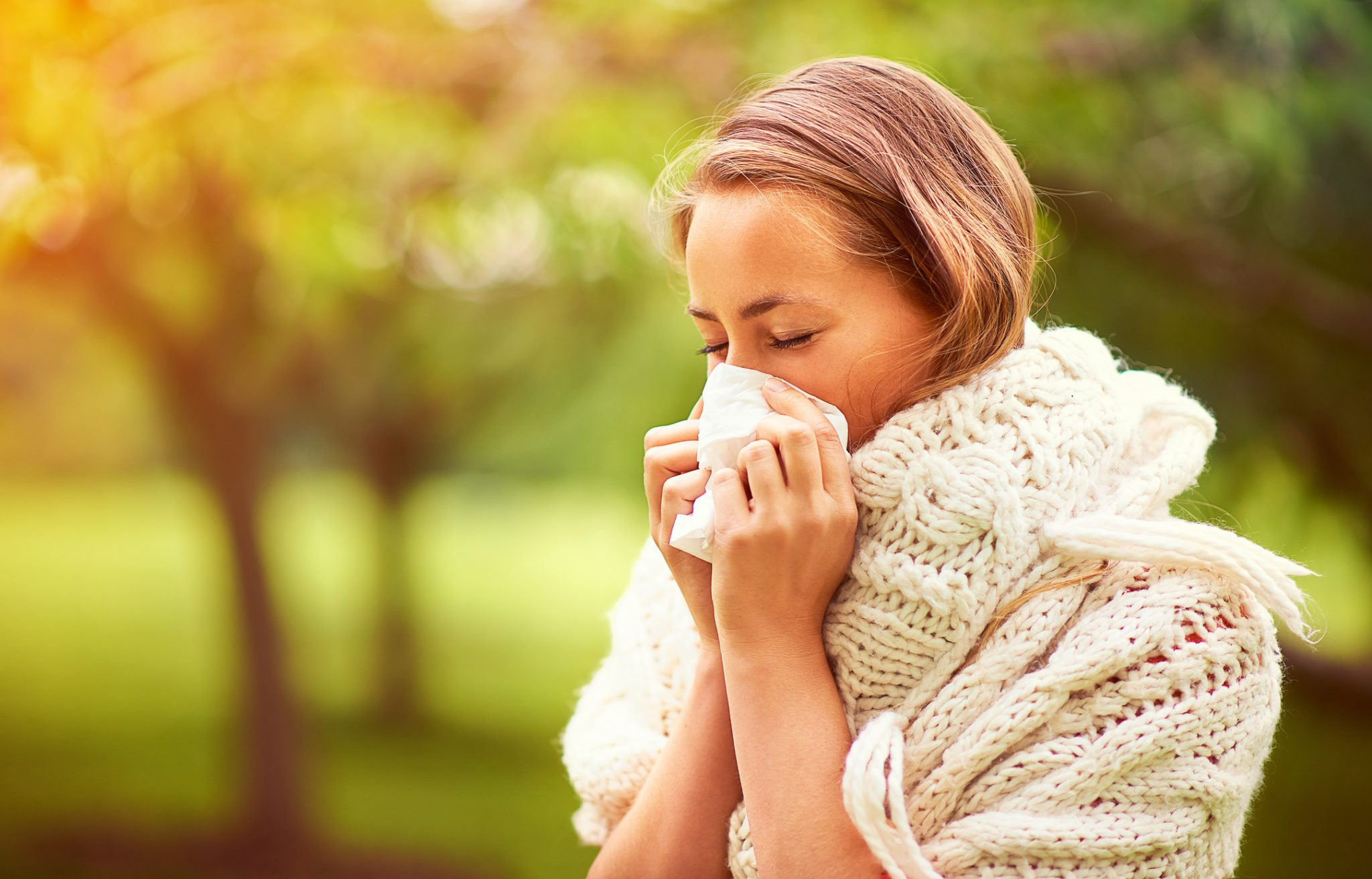 Allergies or COVID-19: How to Tell the Difference?