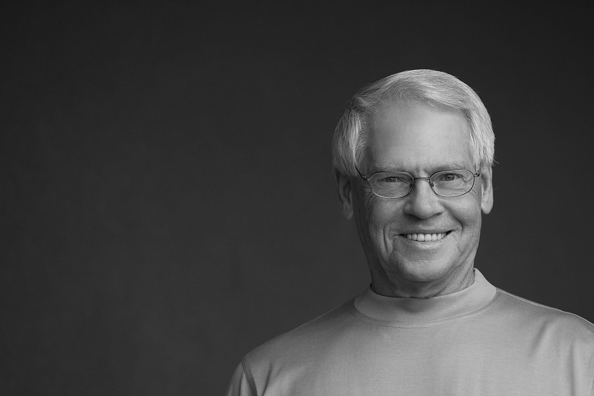 Founding Board Chair Milt Walker Retires from The Reach Board