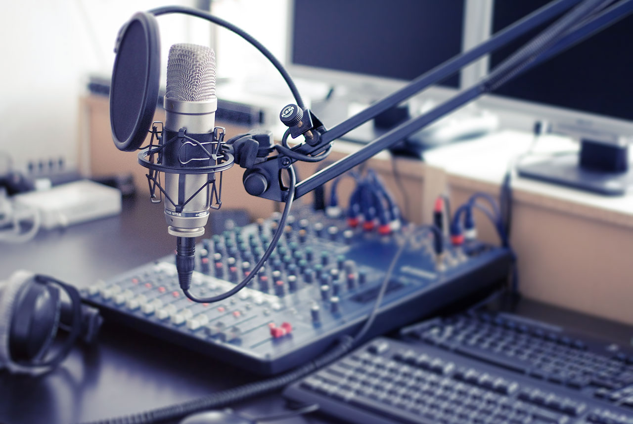 Community Radio Associations Recognise Government Funding